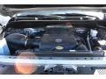 2017 Silver Sky Metallic Toyota Tundra SR5 Double Cab 4x4  photo #9