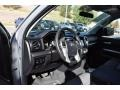 2017 Silver Sky Metallic Toyota Tundra SR5 Double Cab 4x4  photo #10