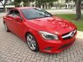 Jupiter Red - CLA 250 Photo No. 15