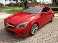 Jupiter Red - CLA 250 Photo No. 38