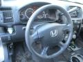 2006 Alabaster Silver Metallic Honda CR-V LX 4WD  photo #13