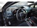 Carbon Black Dashboard Photo for 2018 Subaru WRX #135734978