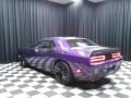 2019 Plum Crazy Pearl Dodge Challenger T/A 392  photo #8