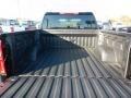 2020 Black Chevrolet Silverado 1500 Custom Crew Cab 4x4  photo #6