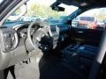 2020 Havana Brown Metallic Chevrolet Silverado 1500 LT Crew Cab 4x4  photo #6