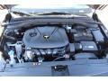 2020 Elantra GT  2.0 Liter DOHC 16-Valve D-CVVT 4 Cylinder Engine