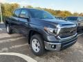 2020 Magnetic Gray Metallic Toyota Tundra SR Double Cab 4x4 #135745189