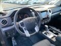 2020 Magnetic Gray Metallic Toyota Tundra SR5 CrewMax 4x4  photo #5