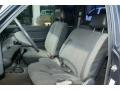 Cobalt Blue Pearl Metallic - Pickup DX V6 Extended Cab 4x4 Photo No. 10