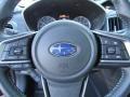 Ivory Steering Wheel Photo for 2019 Subaru Impreza #135767213