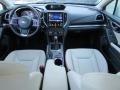 Ivory Dashboard Photo for 2019 Subaru Impreza #135767555