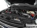 2019 Blue Jeans Ford F250 Super Duty Lariat Crew Cab 4x4  photo #32