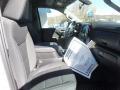 2020 Summit White Chevrolet Silverado 1500 RST Double Cab 4x4  photo #13