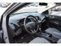 2019 Ingot Silver Ford Escape SE 4WD  photo #10