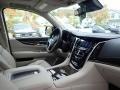 2020 Cadillac Escalade Shale Interior Dashboard Photo