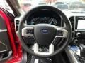 Black Steering Wheel Photo for 2020 Ford F150 #135787694
