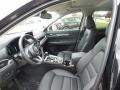 Jet Black Mica - CX-5 Grand Touring AWD Photo No. 8