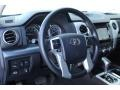 2017 Super White Toyota Tundra TRD PRO CrewMax 4x4  photo #17