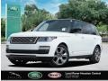 2020 Fuji White Land Rover Range Rover Supercharged LWB #135780795