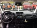 Black Dashboard Photo for 2020 Jeep Renegade #135796494