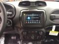 Black Controls Photo for 2020 Jeep Renegade #135796556