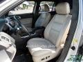 2013 Ingot Silver Metallic Ford Explorer XLT 4WD  photo #10
