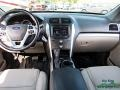2013 Ingot Silver Metallic Ford Explorer XLT 4WD  photo #17