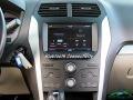 2013 Ingot Silver Metallic Ford Explorer XLT 4WD  photo #20