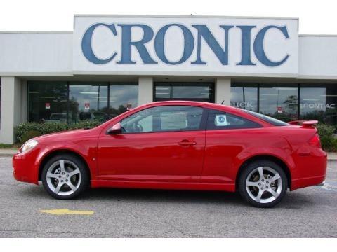 2009 Pontiac G5 Gt Data Info And Specs Gtcarlot Com