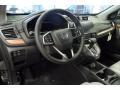 2019 Gunmetal Metallic Honda CR-V Touring AWD  photo #7
