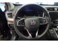 2019 Gunmetal Metallic Honda CR-V Touring AWD  photo #10