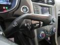 2017 Shadow Black Ford Fusion Hybrid SE  photo #30