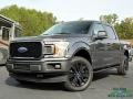 2020 Magnetic Ford F150 STX SuperCrew 4x4  photo #1