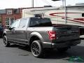 2020 Magnetic Ford F150 STX SuperCrew 4x4  photo #3