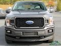 2020 Magnetic Ford F150 STX SuperCrew 4x4  photo #8