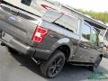 2020 Magnetic Ford F150 STX SuperCrew 4x4  photo #31