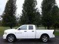 2012 Bright White Dodge Ram 1500 Express Quad Cab #135866479