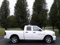 2012 Bright White Dodge Ram 1500 Express Quad Cab  photo #5