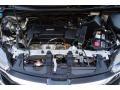2016 Alabaster Silver Metallic Honda CR-V EX  photo #32