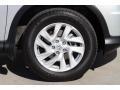 2016 Alabaster Silver Metallic Honda CR-V EX  photo #36