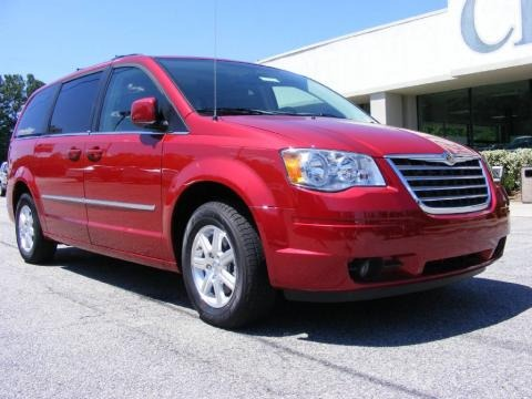 2009 chrysler town country touring data info and specs. Black Bedroom Furniture Sets. Home Design Ideas