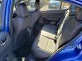 Carbon Black Rear Seat Photo for 2020 Subaru WRX #135886254