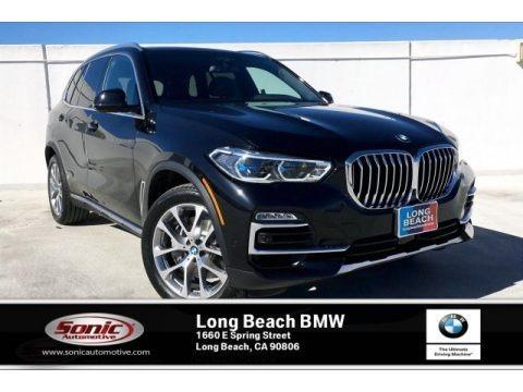 2020 BMW X5 xDrive50i Data, Info and Specs | GTCarLot.com