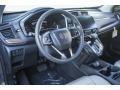 2019 Gunmetal Metallic Honda CR-V EX  photo #4