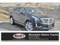 Stellar Black Metallic 2019 Cadillac XT5 Premium Luxury AWD