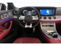 Dashboard of 2020 CLS AMG 53 4Matic Coupe