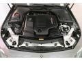 2020 CLS AMG 53 4Matic Coupe 3.0 Liter AMG biturbo DOHC 24-Valve VVT Inline 6 Cylinder w/EQ Boost Engine