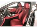 2020 CLS AMG 53 4Matic Coupe Bengal Red/Black Interior