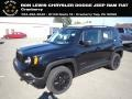 2020 Black Jeep Renegade Sport 4x4 #135943319