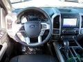 2020 Magnetic Ford F150 Lariat SuperCrew 4x4  photo #14